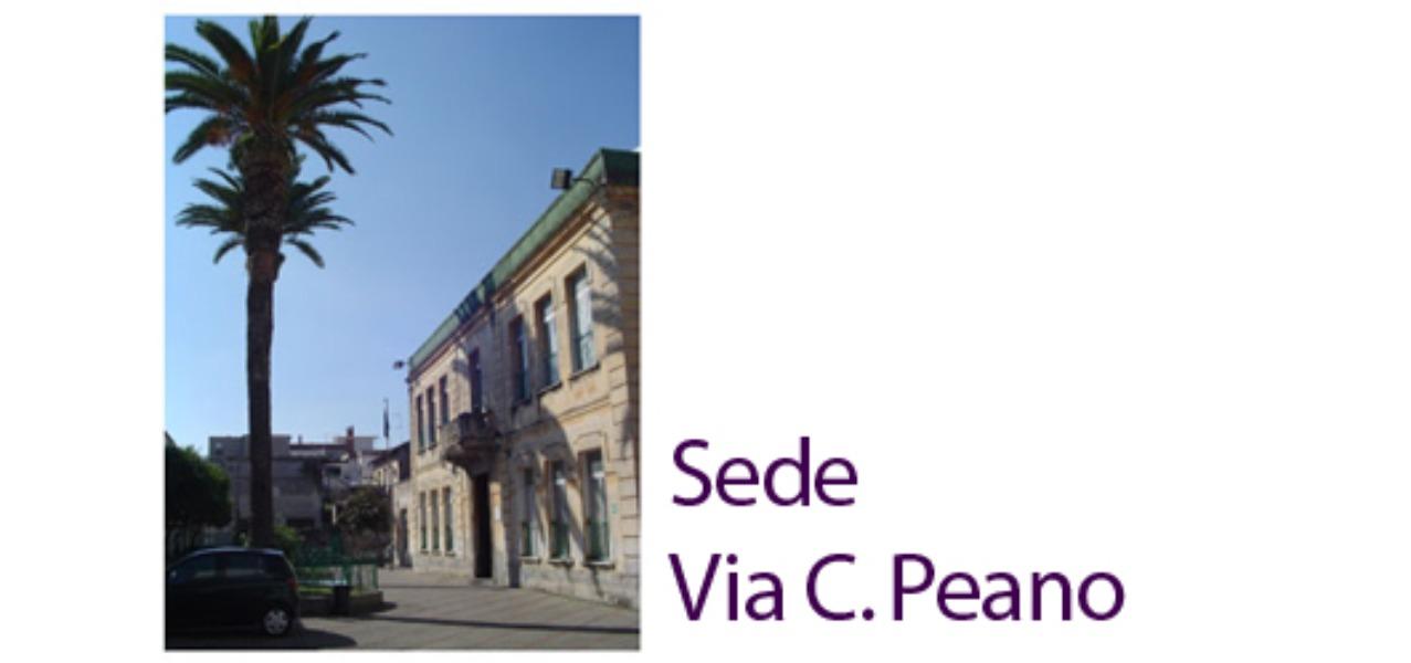 Via Peano